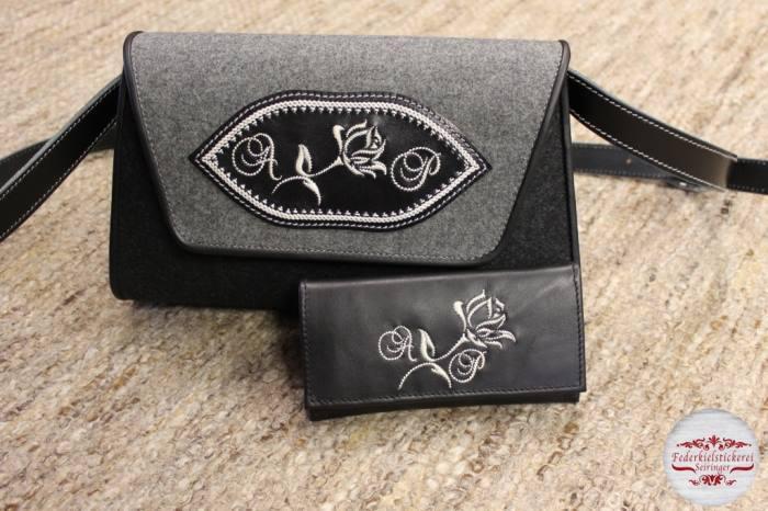 Damengeldtaschen