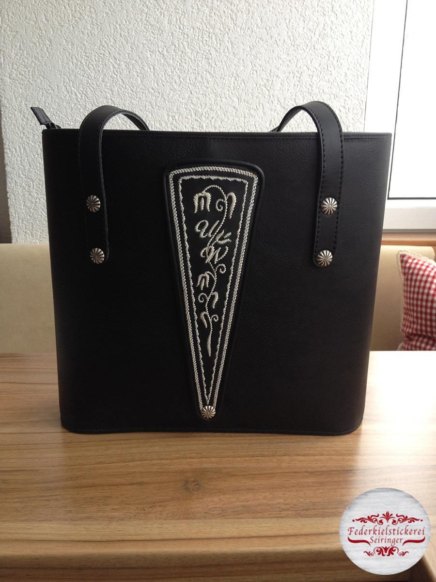 Sehr schöne, kleine Handtasche