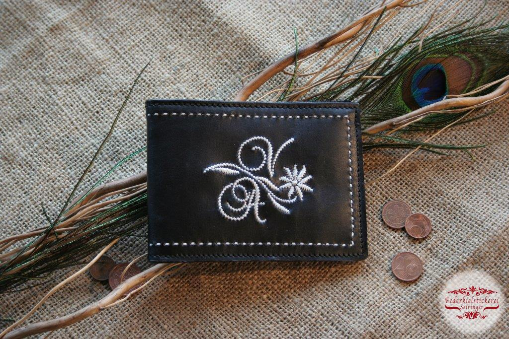Sehr schöne Geldtasche