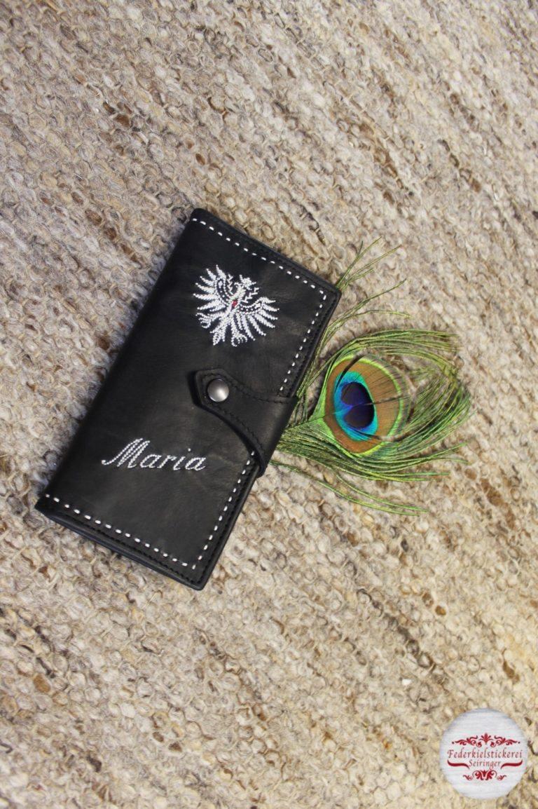 Damengeldtasche Adler Maria