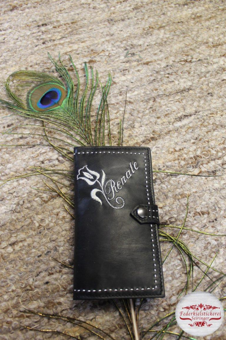 Damengeldtasche Glocke