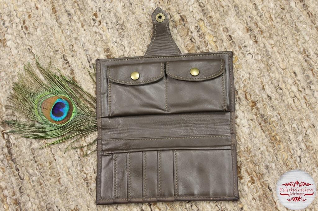 Innenleben Damen Geldtasche spezial