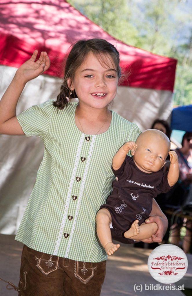 Baby Body für die ganz Kleinen