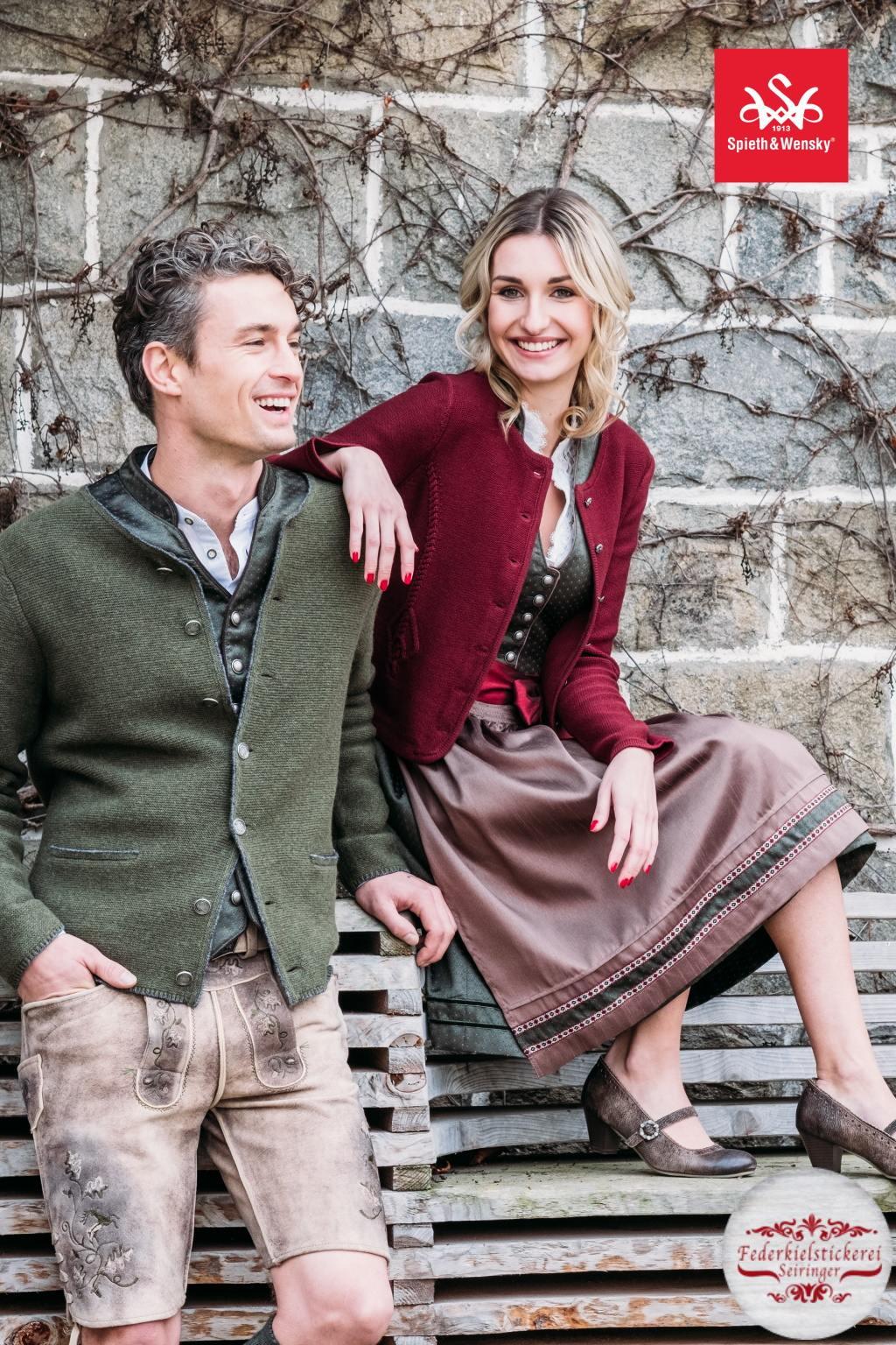 Hübsche Mode für den Herbst 2020