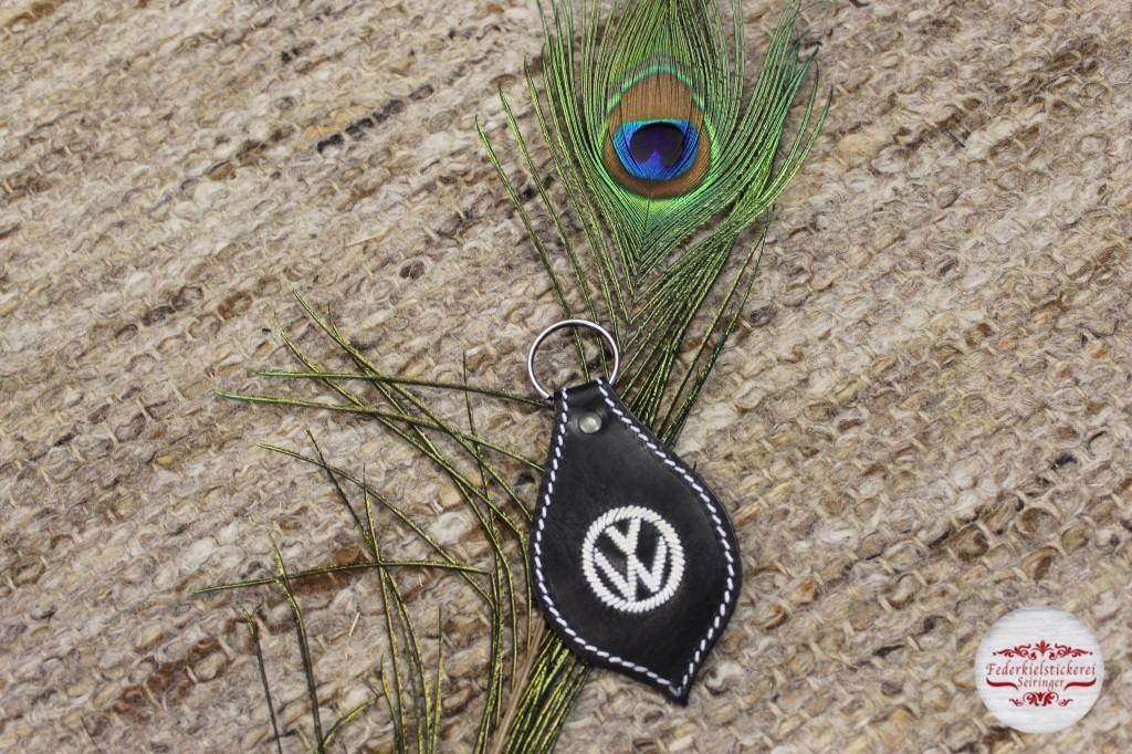 Schlüsselanhänger für VW Fans