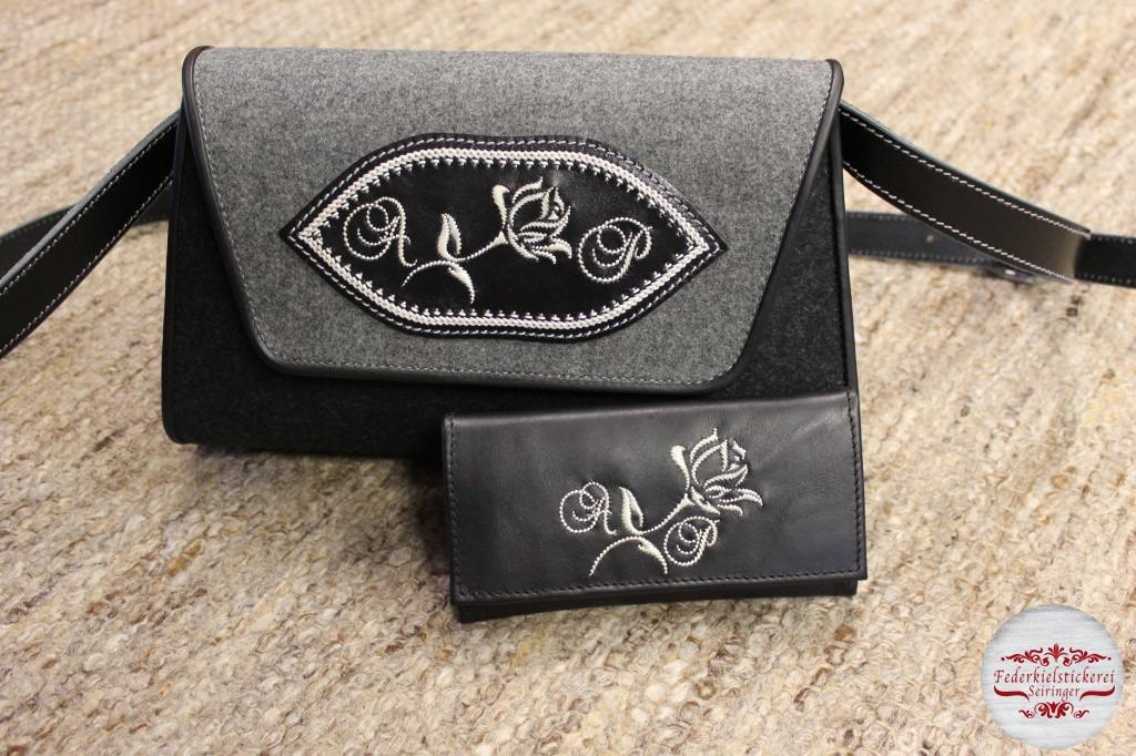 Wunderschönes Handtaschen Set