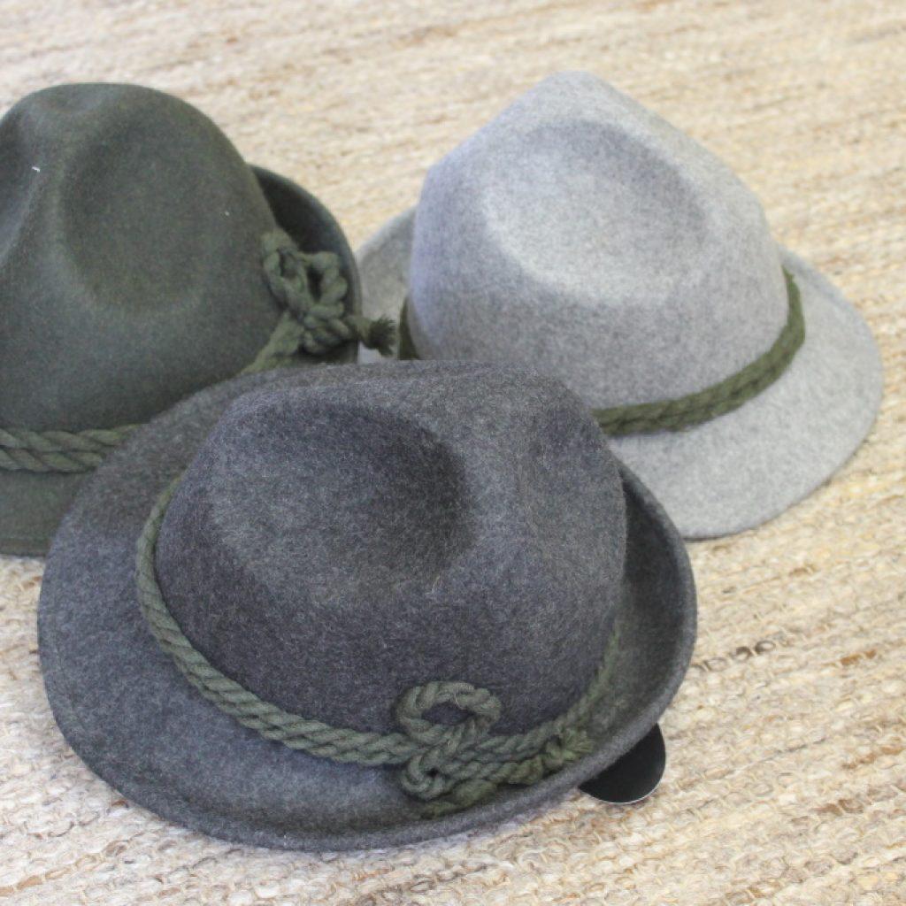 Jäger Hüte